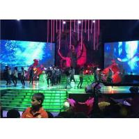 Indoor Rental Led Display 3.91 mm Led Screen Hire Led Video Panel For Stage, Church Manufactures