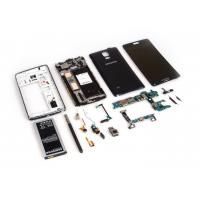 Quality Small Mobile Phone Spare Parts , AAA Frame Mobile Repairing Spare Parts for sale