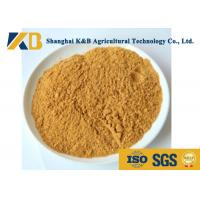 Fresh Corn Protein Powder Animal Feed Supplement Less Than 20 Ppb Aflatoxin Manufactures