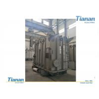Outdoor Type Oil Filled Distribution Transformer 110 Kv With Lower Power Loss Manufactures