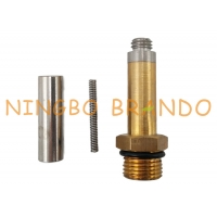 China LPG CNG Reducer Solenoid Valve Maintenance Kit Armature Assembly on sale
