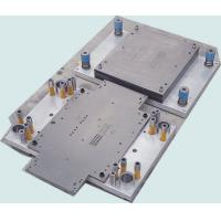 Accurate Metal Stamping Mould For FPC / Flex Printed Circuits 0.13mm Thickness Manufactures