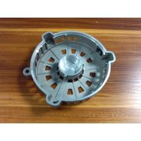 CNC Machining Aluminium Die Casting Products For Industrial Parts , Metal Die Casting Manufactures