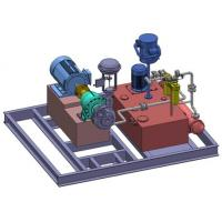 Hydraulic Turbo Expander Generator Set For Pressure Energy Recovery Manufactures