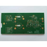 Flexible Multilayer Imersion Gold Industrial PCB with Impedence Control Manufactures