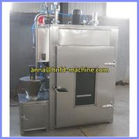 roast chicken smoke house, industrial meat smokehouse, sausage smokehouse oven Manufactures