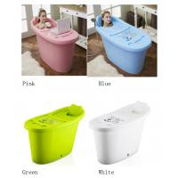 Freestanding Installation Type and Soaking Function plastic bathtub adult sale Manufactures