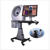 China Beauty Salon Used Face Skin Test / Analysis Machine With Hight 12.0 Mega Pixels on sale