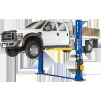 China Hydraulic Motorcycle Lift Table on sale