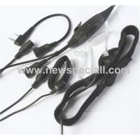 Throat microphone with earphone Manufactures