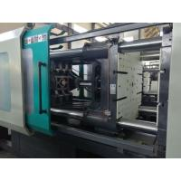 China PLC Control Bakelite Injection Molding Machine Durable 7800KN Clamping Force for sale