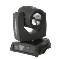 China Sharpy Beam 230W 7R LED Moving Head Light Black Image 16 Channels Stage Decoration on sale