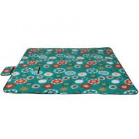 Environmental Protection Washable Waterproof Picnic Blanket  For Outdoor Camping Manufactures
