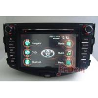 Touch Screen Car DVD Player for Toyota RAV4 Manufactures