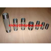 Incoloy 800HT/UNS N08811/1.4959 coupling plug bushing swage nipple reducing insert union Manufactures