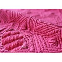 Funky Combed Yarn Cotton Knit Fabric Sofa Furniture Upholstery Fabric Manufactures