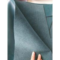 Recycled Leather Upholstery Fabric 54 Inch Leather Furniture Fabric