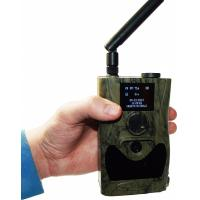 8mp Invisible Black IR MMS game hunting scouting wildlife camera up to 85ft Manufactures