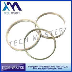 Air Suspension Repair Kits Shock Absorber Metal Rings For BMW E66 E65 OEM 37126785535 Manufactures