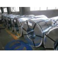 Soft HDGI Hot Dipped Galvanized Steel Coils With Big Spangle Surface Manufactures