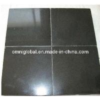 Absolute Black/ China Black Granite Tile/ Wall Tile Manufactures