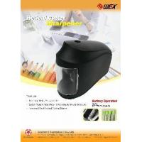 Battery Operated Pencil Sharpener (91-1148-00) Manufactures