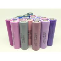 AC 1KHZ 18650 Lithium Battery Blue PVC Cover for Electronic Cigarette Traffic Light Manufactures