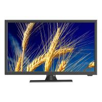 China 36W 12V LED TV DVD Combo , HD 720P LED TV With DVD Player Built In on sale