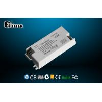 50w waterproof Constant Current LED Driver , power led driver Manufactures