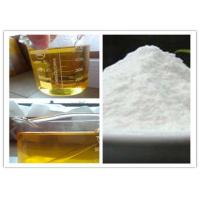 CAS NO. 601-63-8 Injectable Anabolic Steroids Oil Liquid Nandrolone Cypionate Manufactures