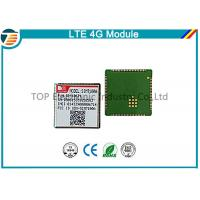 SIMCOM 4G LTE Module SIM7100A  Based On Qualcomm MDM9215 Multi Band Manufactures