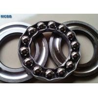 China Durable Gearbox Thrust Bearing Motorcycle Use Stable Performance on sale