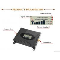 1700MHZ AWS Cell Phone Signal Repeater 16Dbm Output Enchancer , Gsm Signal Repeater Manufactures
