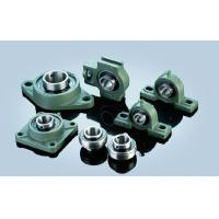 Pillow Block Bearings UCF320 With Sheet Steel Housings For Machine Tool Spindles Manufactures