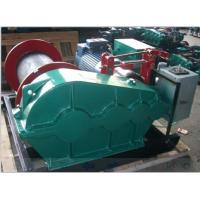 Slow Speed Electric Winch(JM Series) Manufactures