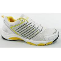 Quality Running Breathble Sketcher Sport Shoes Mesh Colorful Light Weight for sale
