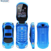 GSM Dual SIMCard Very Small Mobile Phone 1.8inch 1500mAh Car Shape Setro F15 Manufactures