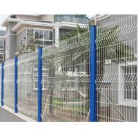 Flexible Polyethylene Plastic Safety Wire PVC Coated Or Hot Dipped Electric Fence Netting Manufactures