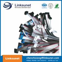 9 Pin Flat Cable Connector Wire Harness Manufactures