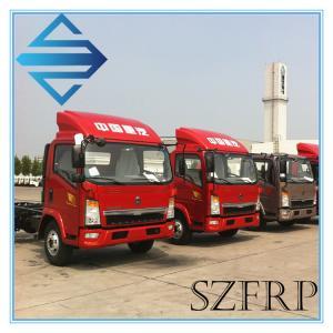 China Fiberglass Truck Body Kits For Sale on sale