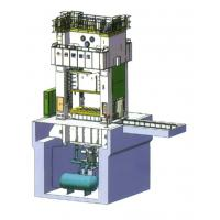 Straight Side Four-Point / Two-Point / Single Point Mechanical Press Stamping Line Manufactures