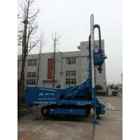 MDL-C180 Full Hydraulic High Rotary Speed Anchor Drilling Machine Manufactures