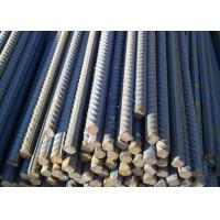 ASTM A615 Industrial Steel Structures Deformed Steel Bar Rebar D-BAR HRB400 Manufactures