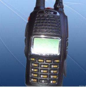 Quality ICOM IC-93AD Dual Band Radio/ Dual Band Transceiver for sale