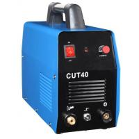 China High Efficiency Inverter Welding Machine Plasma Cutter For Welder CUT 40 on sale