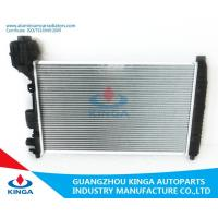 Quality High Performance Aluminum Mercedes Benz Radiator High Speed for sale