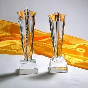 Crystal Trophy & Awards(JD-JB-010) Manufactures