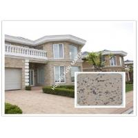 Multi Colored Texture Outdoor Wall Paint for Granite , Marble , Relief , Dimension Plates Manufactures