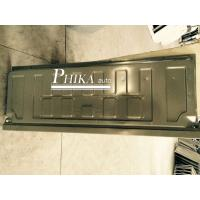 China Car Toyota Door Replacement Toyota Hilux Vigo 2008 Tail Plate on sale
