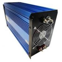 China 3000 Watt Pure Sine Wave Power Inverters 12V / 24V / 48V DC for Solar system , Vehicle on sale